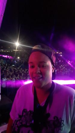 DJ DOPAMINE 2016 VIBE MUSIC FESTIVAL