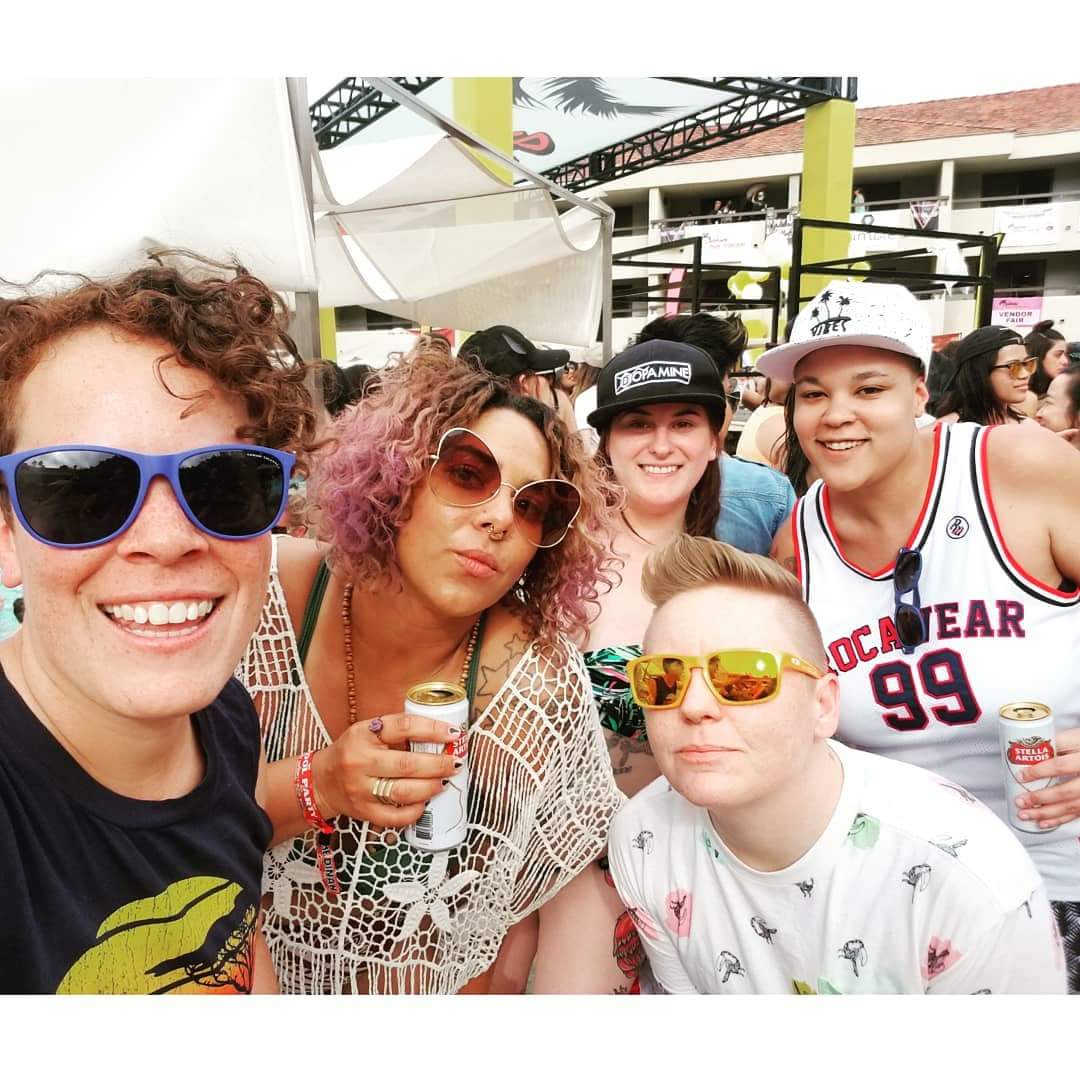 Long Beach Crew