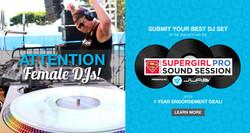 DJ Dopamine Sound Sessions winner 20