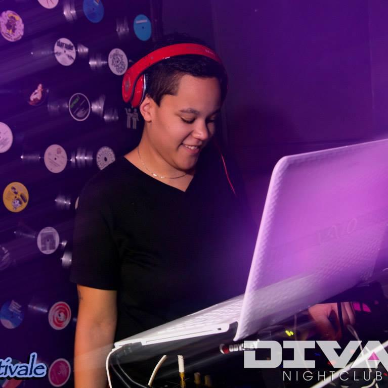 DJ DOPAMINE DJING LIVE MIX