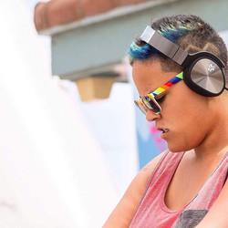DJ DOPAMINE Jlab Audio