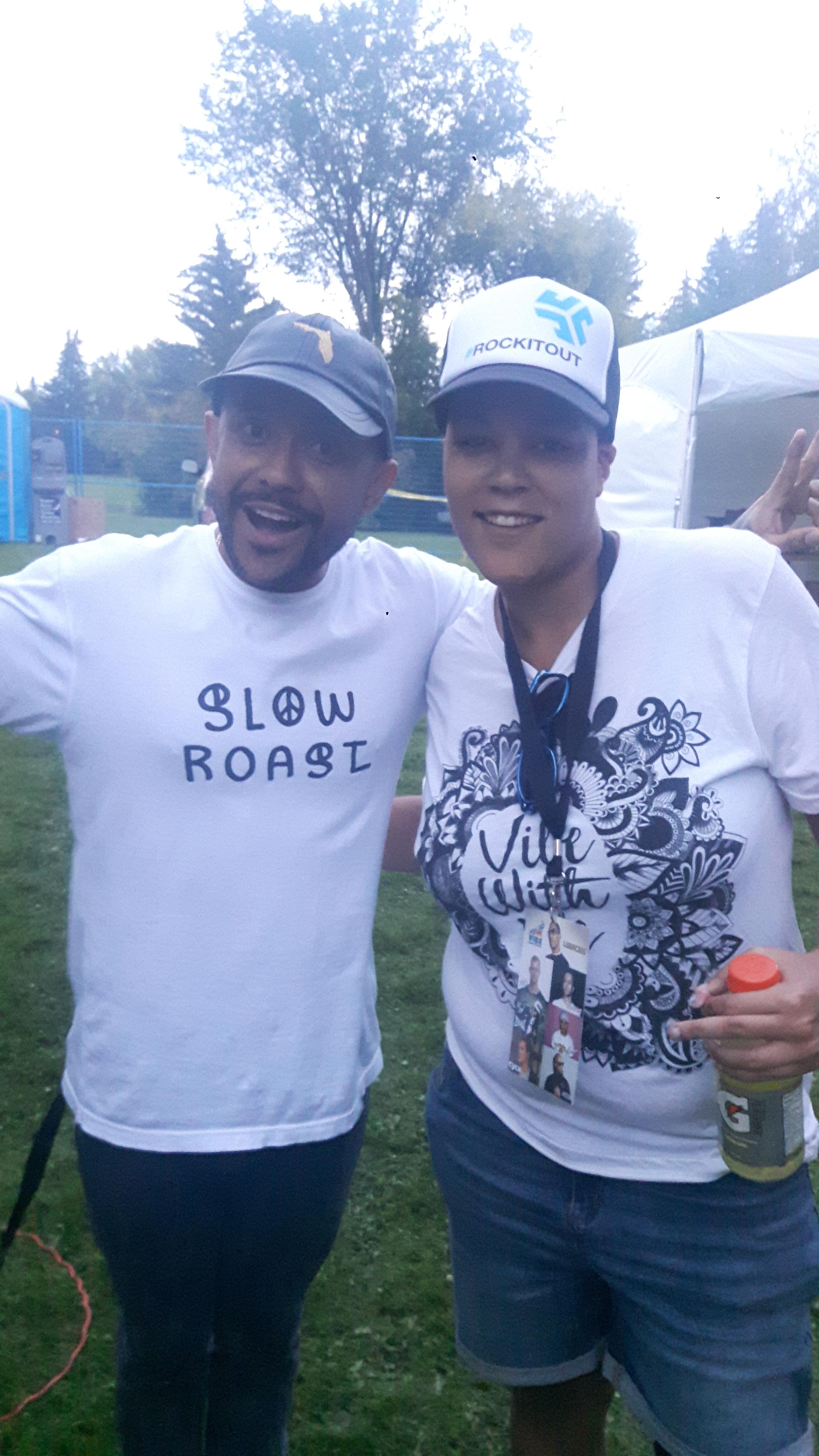 DJ DOPAMINE & DJ CRAZE