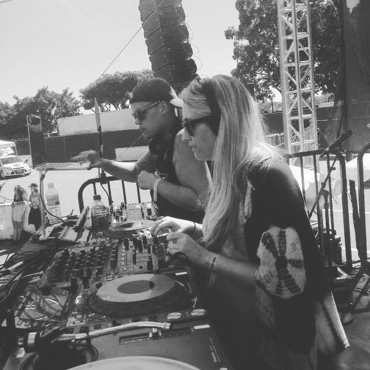 DJ Dopamine & DJ Mojave