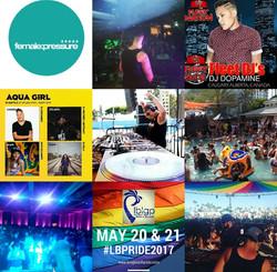 DJ Dopamine 2017 highlights