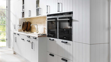 Schüller Tauern country schuller kitchens kitchen connections