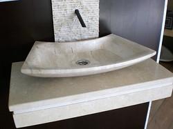 vasque-marbre-beige