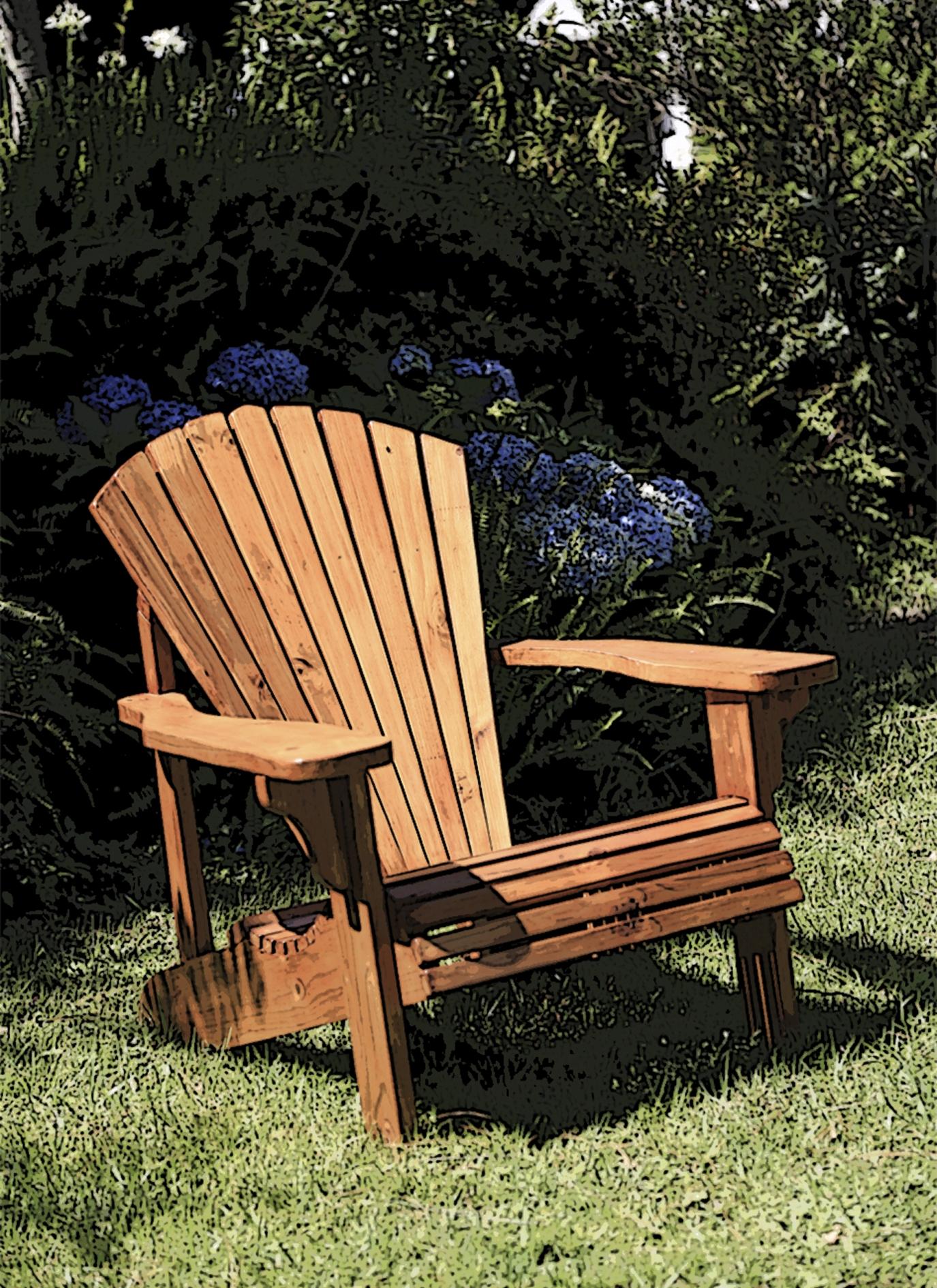 Single Seat Chair