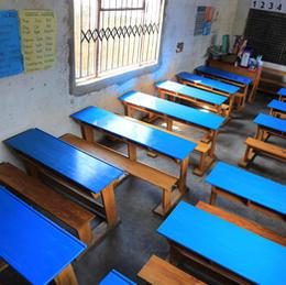 Preschool Desks