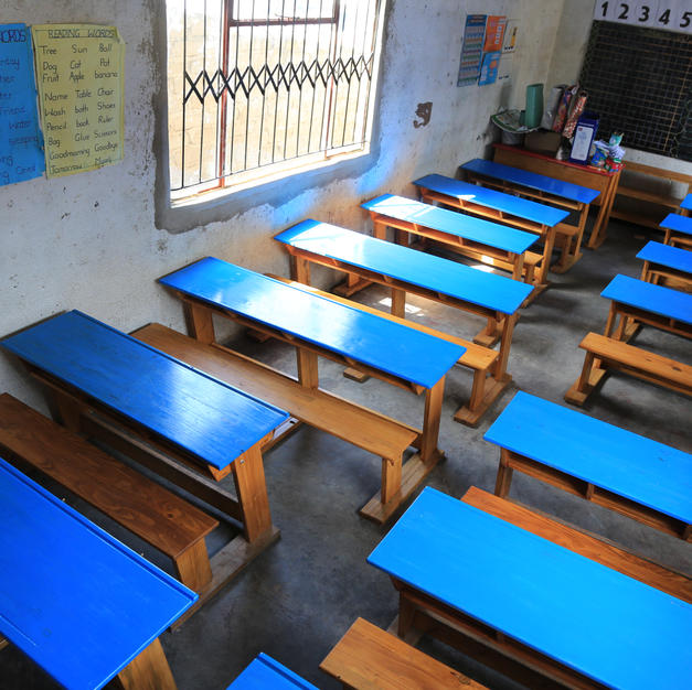 Preschool Desks