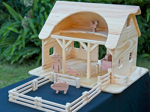 Munchkin Farm Combo Set