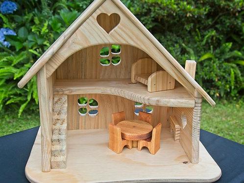 Munchkin Cottage Playset