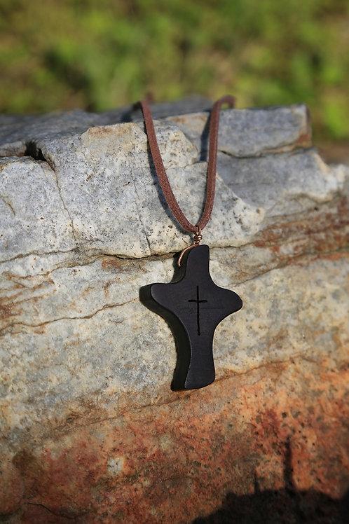 Blackwood Comfort Cross