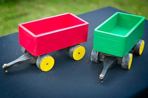Munchkin Farm Wagon