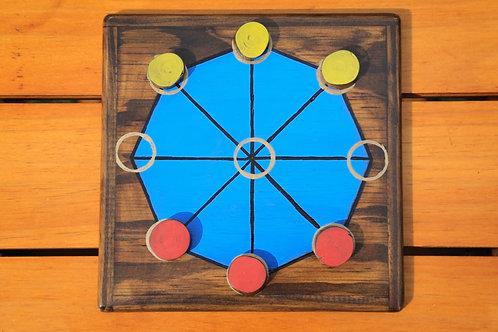 Shisima African Game