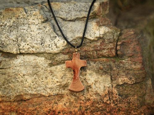 Glory Cross Necklace