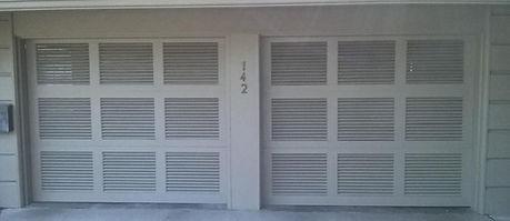hair adefrom old car wheels garage doortraks and wood