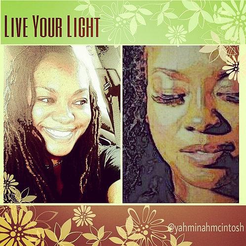 "Yahminah""s Nightime Journey"