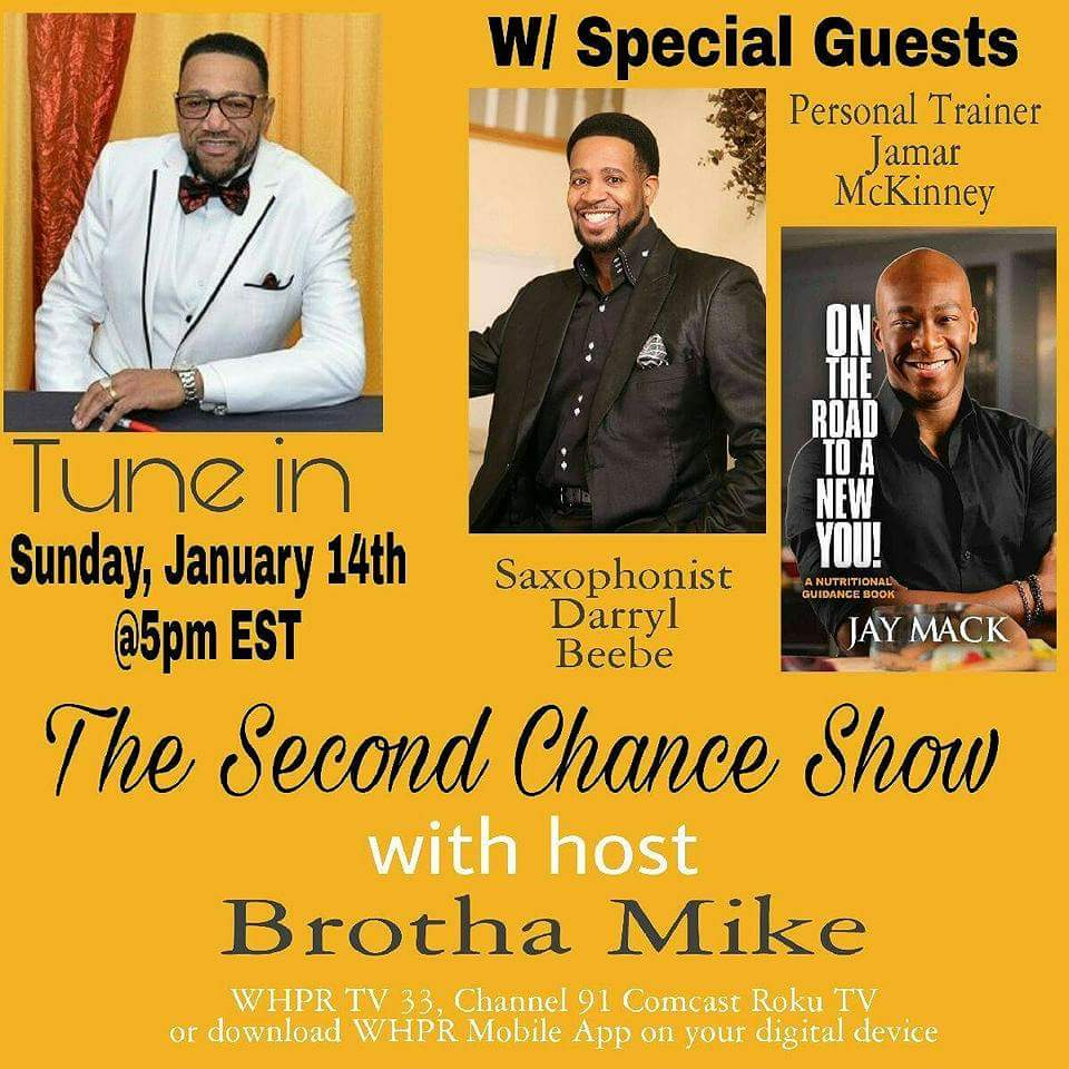 brotha mike show 2