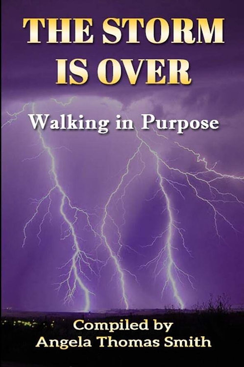 The Storm is Over: Walking In Purpose
