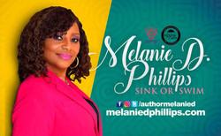 Author Melanie D Flyer