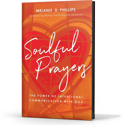 SoulFul Prayers (Shipping and Handling Included)