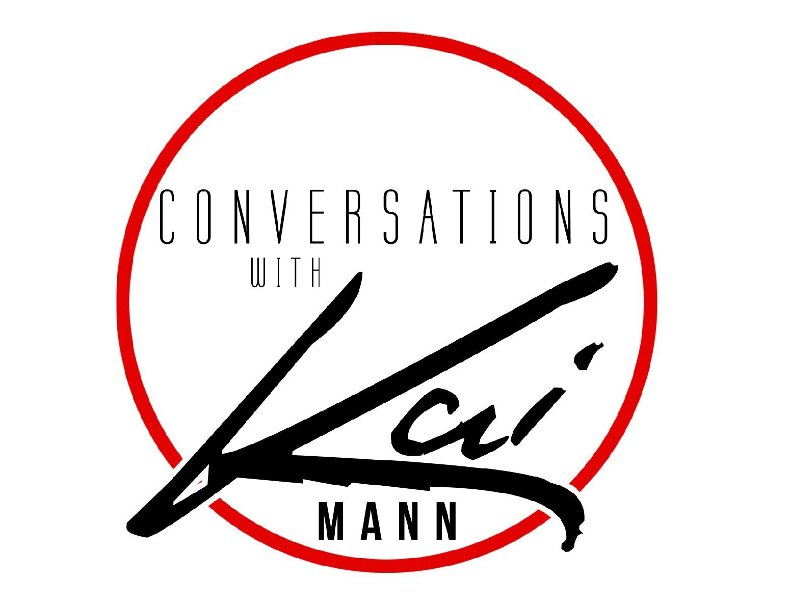 Conversations with Kai Mann
