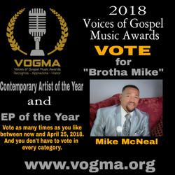 brotha mike show 3