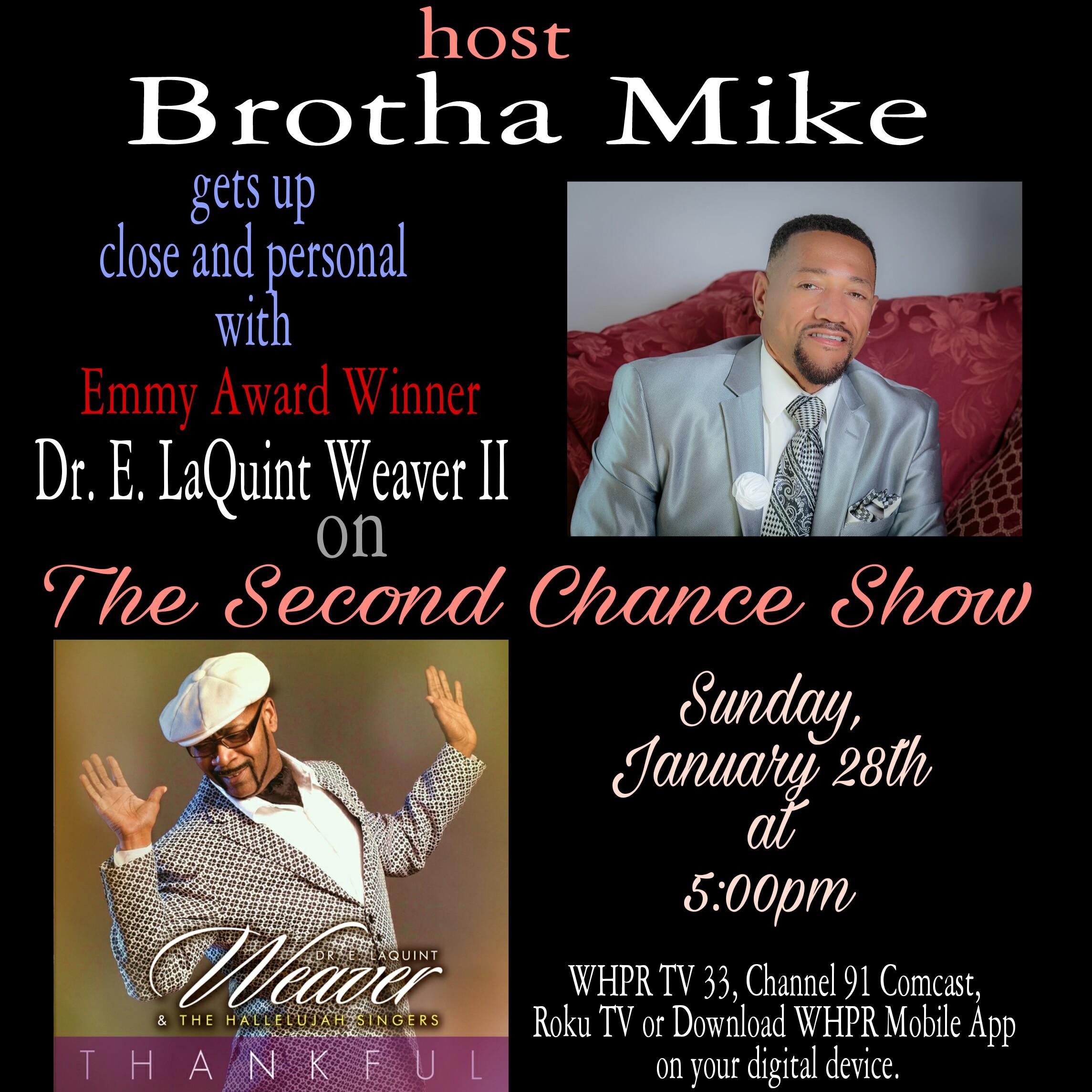 Brotha Mike Show