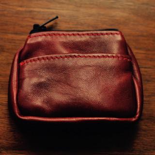 Petit porte-monnaie