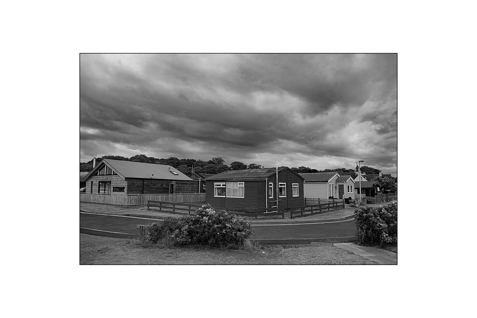 Dunbar beach houses