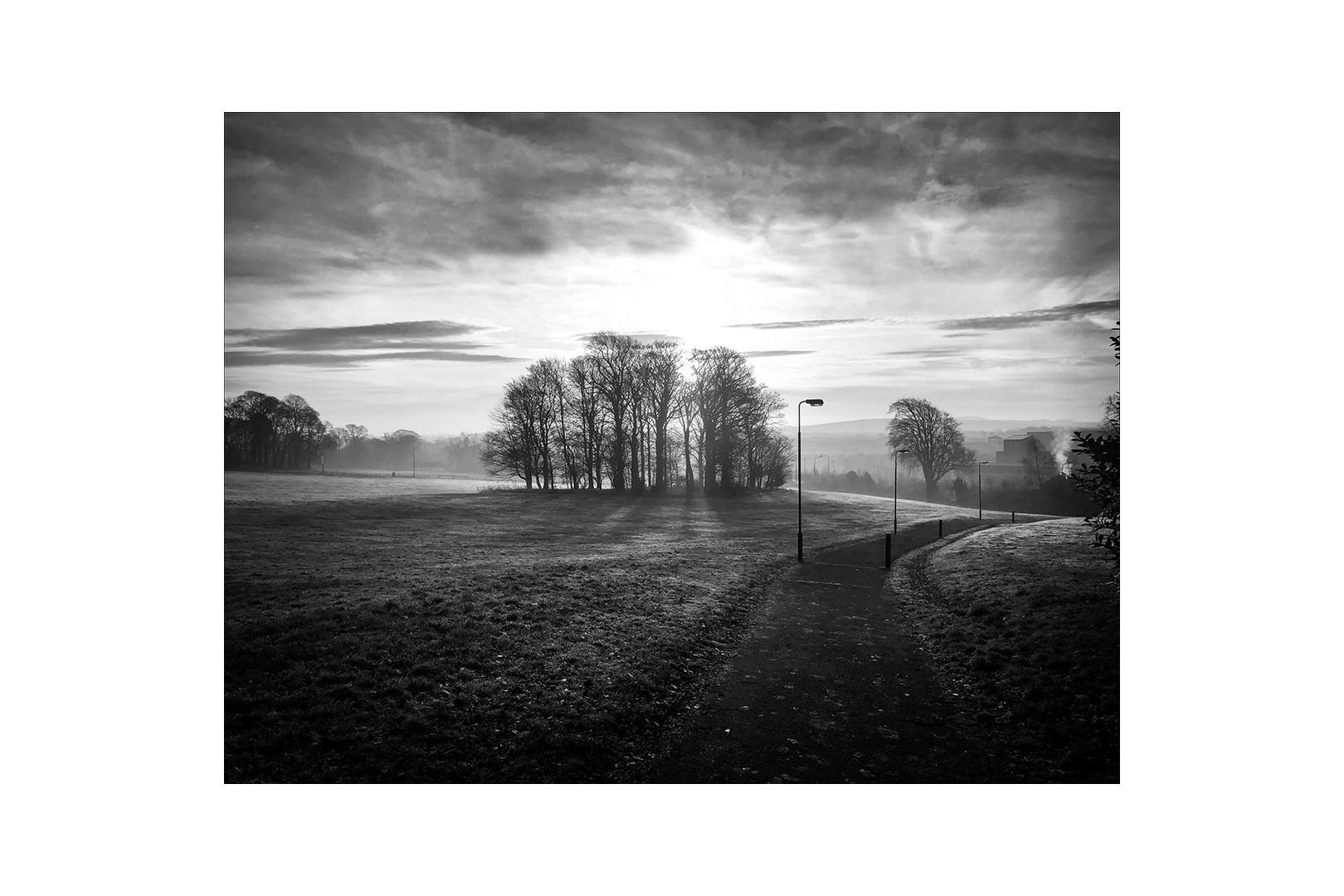 New Dawn in Howden