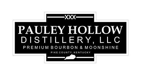 Pauley Hollow Decal