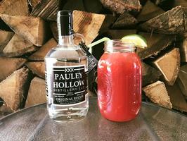 Pauley Hollow Moonshine Margarita