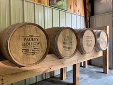 Pauley Hollow Barrels