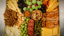 How to Select Cheese for your Thanksgiving Cheese Plate