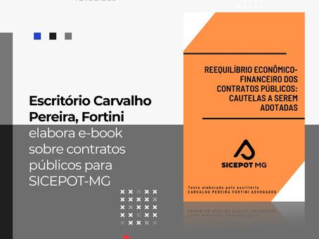E-Book sobre contratos públicos