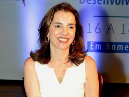Entrevista. Maria Fernanda Pires fala sobre campanha de vacinação