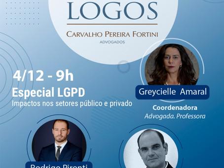 Diálogos - Especial LGPD - 4/12