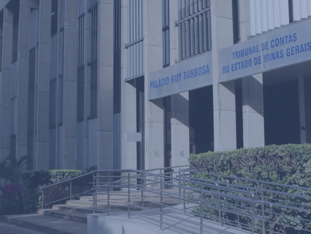 Escritório obtém êxito em processo que tramitava no Tribunal de Contas de MG