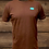 Thumbnail: Beard Lady basic tee by Sheehan