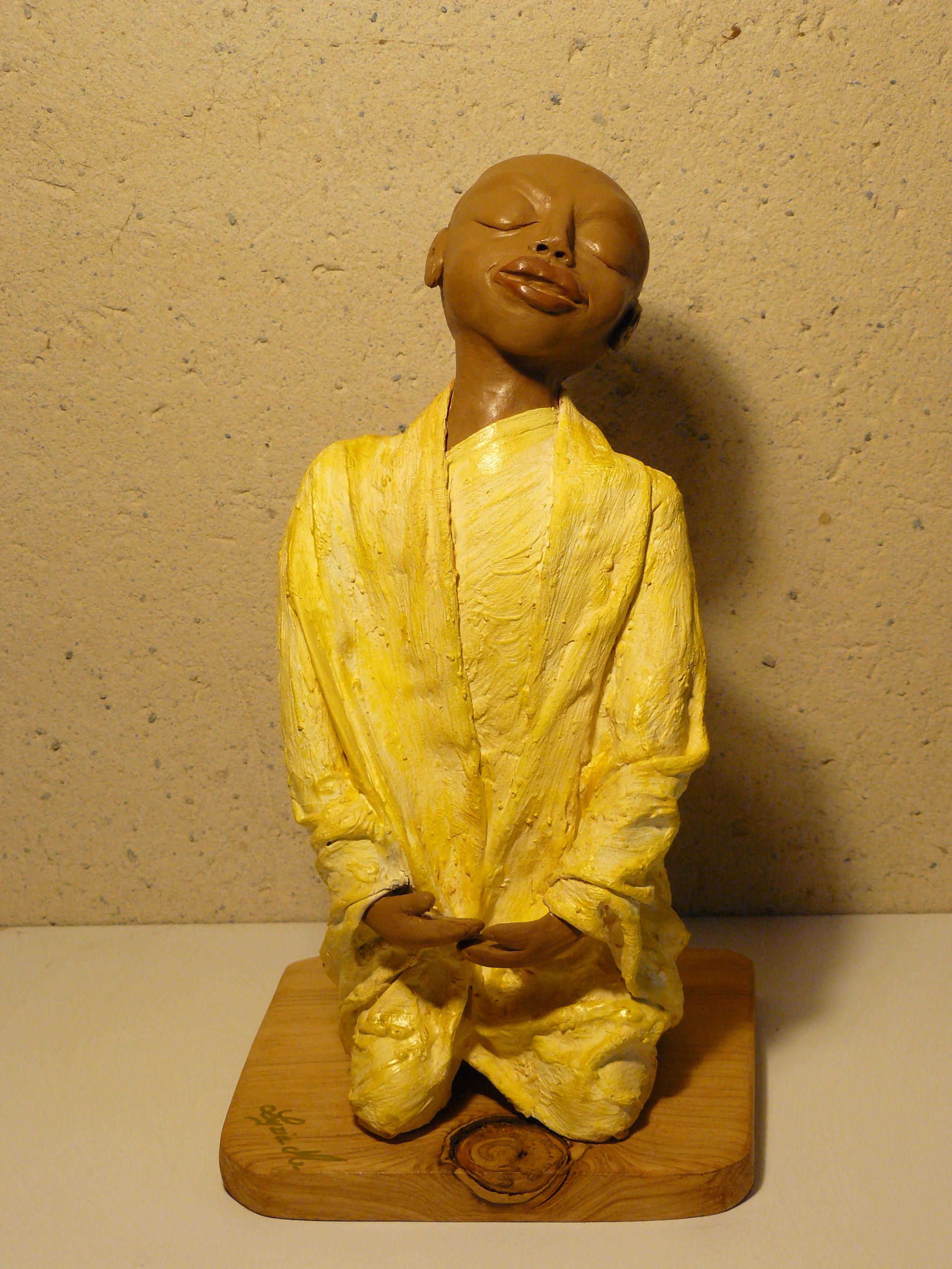 Moine Zen
