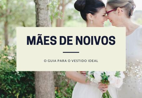 Vestido para mães de noivos e noivas: o que usar?