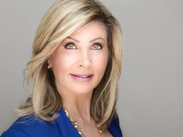 Beth Haney, DNP (Author, Founder of Luxe Aesthetic Center)