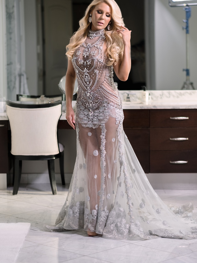 Gretchen Rossi (Real Housewives of Orange County)