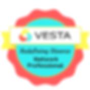 Vesta Professional Badge.png