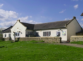 Sutton valence pre school parish rooms hall