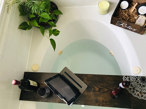 Bath Caddy - Custom Fit