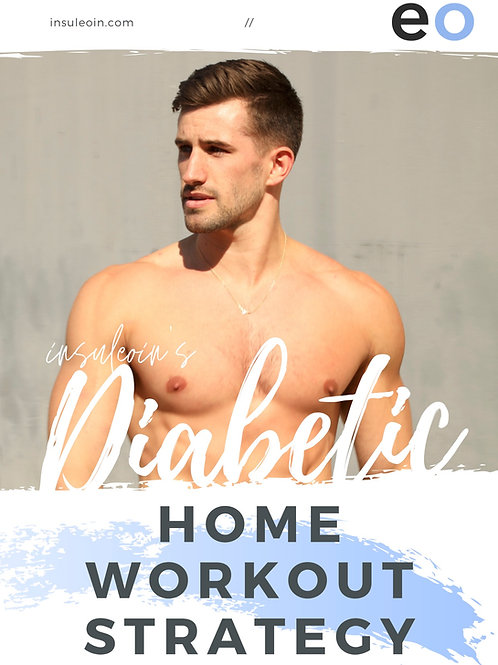 Diabetic Home Workout Guide