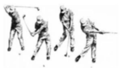 Golf-Swing-