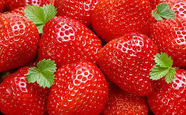 Strawberry's Sweet almost Zero carbs
